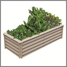 garden bed ideas bunnings