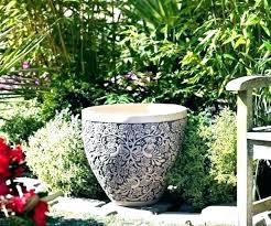 large outdoor planter ideas big flower pots big plant pots classic large outdoor flower with regard large outdoor planter