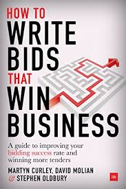 Your Bids Amazon Com How To Write Bids That Win Business A Guide To