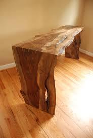 Best 25+ Live edge furniture ideas on Pinterest | Cedar bench, Usd index  live and Live edge wood
