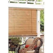 porch window shade outdoor corded deck