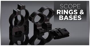 Warne Scope Mounts Base Chart Scope Rings And Bases