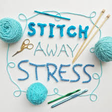 Image result for knitting to relax