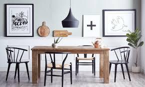 scandinavian decor ideas for dining room