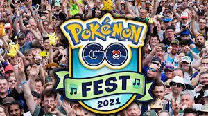 Pokémon GO Fest 2021: Alle Neuerungen ...