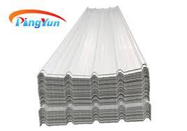 pvc corrugated plastic roof sheets manufacturers and suppliers factory pvc corrugated plastic roof sheets pingyun international