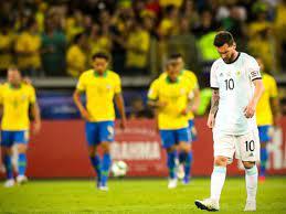 مشاهدة مباراة البرازيل ضد الأرجنتين اليوم 11-7-2021 بث مباشر في نهائي كوبا  أمريكا