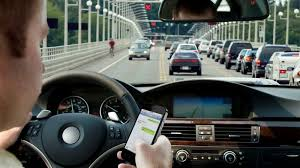 "report texting while driving okay if you look up every couple seconds washington a new report published monday by the national transportation safety board advises motorists that sending text messages while driving ""is totally"