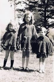Gemma, Stella & Myra Freeman | Killorglin Archive