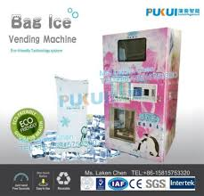 Commercial Ice Vending Machines For Sale Gorgeous China Outdoor Ice Vending Machine For Sale F48 China Ice Vend