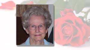 Marie Champagne Bergeron - St. Charles Herald Guide
