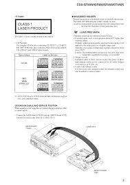 sony cdx gt450u wiring diagram boulderrail org Sony Cdx Gt650ui Wiring Diagram sony cdx gt40w wiring diagram neutrik connector for adorable sony cdx gt650ui wiring diagram