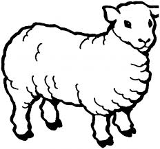 Small Picture Sheep Printable Coloring Pages Coloring Coloring Pages