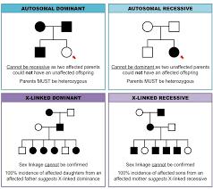 Patterns Of Inheritance Extraordinary Basic Genomic Concepts Including Patterns Of Inheritance Penetrance