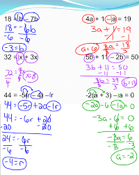 multi step equations pre algebra help jennarocca multi step equations pre algebra help jennarocca