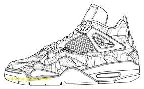 Michael Jordan Symbol Coloring Pages Beautiful Nike Coloring Pages