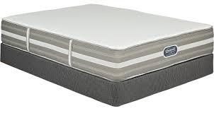 beautyrest mattress. Beautyrest Recharge Hybrid Rosalind King Mattress Set 1