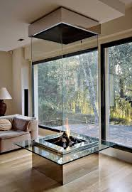 cool fireplace ideas at mirrored glass fireplace idea modern fireplace ideas homebnc
