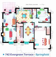 alluring family guy house plans marvellous griffin layout ideas exterior 3d