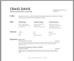 Online Creative Resume Builder – Resume Sample Source