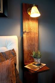 furniture accessories cool wooden nightstand rustic wood wall lighting beautiful rustic or polished wood furniture