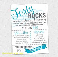 40th birthday party invitations wording new 40th birthday party invitations templates free gallery baby shower