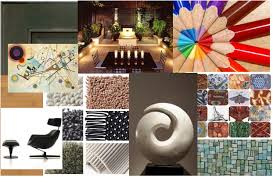 elements and principles of interior design - Google Search