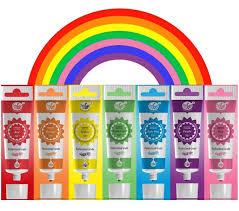Baby Food Color Chart Cheap Rainbow Colour Chart Find Rainbow Colour Chart Deals