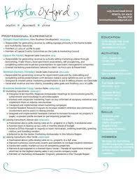 Nice Resume Formats Fun Resume Templates 29098 Institutodeestudiosurbanos Com