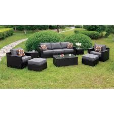 gray patio furniture. Img Gray Patio Furniture
