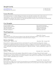Resume Sample Retail Buyer Resume Samples Manufacturing Buyer