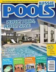 Sinkable Pool Lights Aussie Pools Magazine 2012 By Nuclear Media Issuu