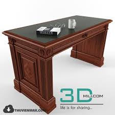 office table models. Interesting Table Office Table 3D Models Free Download  Mili Download Model Free  Models On Table