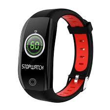 <b>ARMOON</b> Sport <b>Smart Watch</b> F21 Heart Rate Bracelet Sleep Monitor ...