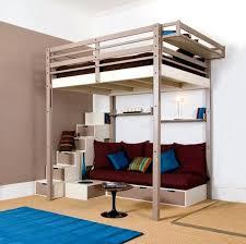 futon sofa bunk bed. Loft Bed With Futon Full Size Bunk  Walmart . Sofa