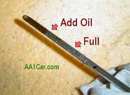 Engine Oil Consumption Chart Engine Oil Consumption