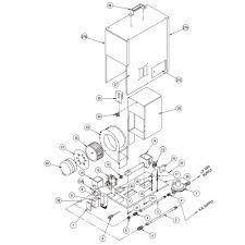 lb white classic 60 000 btu propane pilot light ignition heater heater complete · parts diagram for lb white classic