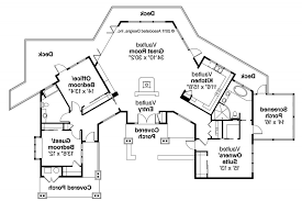 house plan small water view house plans arts lakefront home narrow lot lake