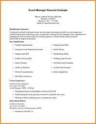 Resume Examples No Experience Resume Examples No Experience Work How To Write A With High School 48