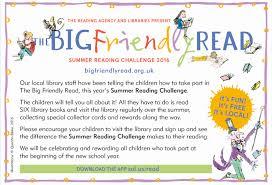 School Newsletter Templates Reading Agency