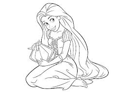 Princess Jasmine Coloring Page Jasmine Printable Coloring Pages