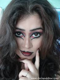 hope you liked the look let us know how you celebrated the day easy witch catwitch makeup