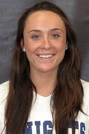 Ashley Peel - Softball - Mount Saint Mary College Athletics