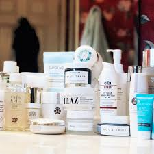 very good light founder david yi s skin care haul photo courtesy of retailers