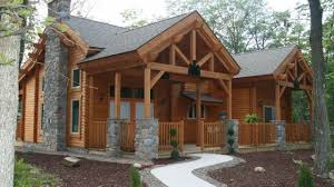 Mobile Home Log Cabins Choose Your Cabin Daccor Ideas Home Decor And Design Ideas