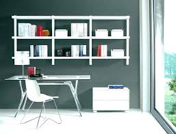 interesting shelves wall shelving systems home office ideas shelves for beautiful on wall shelves office