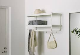 ikea entryway storage solutions for minimalists on a budget  the