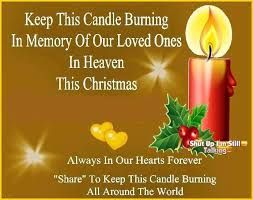 In Memory Of A Loved One Quotes Unique In Memory Of Loved Ones On Christmas Quote Pictures Photos And