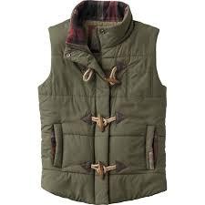 com legendary whitetails womens quilted vest asparagus small woman s vest