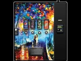 Vending Machine Business For Sale Classy Vending Machine Business For Sale Central Regina Regina